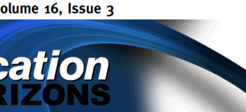 November Issue of Verification Horizons is Out!
