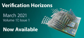 DVConUS Issue of Verification Horizons is Now Available