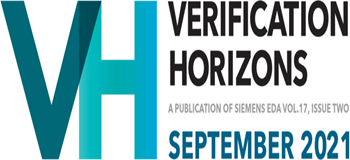 The September Verification Horizons is Now Online!