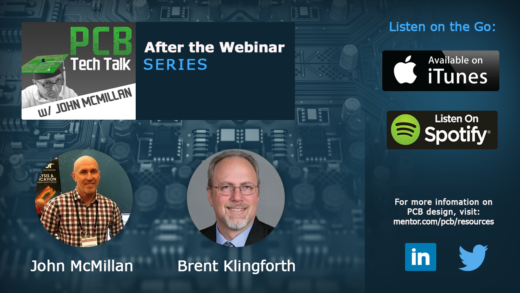 RF Design Challenges for PCB: Are you ready for 5G for IoT? - After the Webinar Podcast
