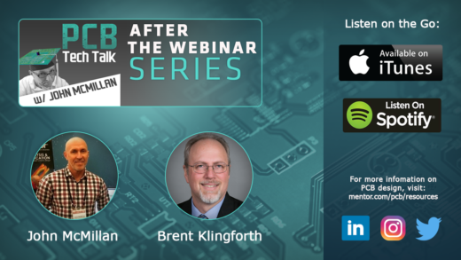 After the Webinar Podcast - Next generation wireless is emerging - Do you have the right tools for RF design?