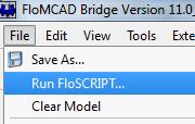 FloMCAD_FloSCRIPT