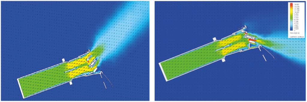 Automotive air vent design at Dr. Schneider.
