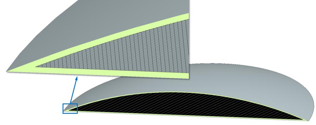 Simcenter FLOEFD mesh
