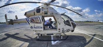 Understanding helicopter cabin noise