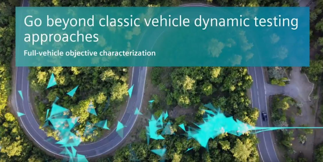 Go beyond classic vehicle dynamics approaches