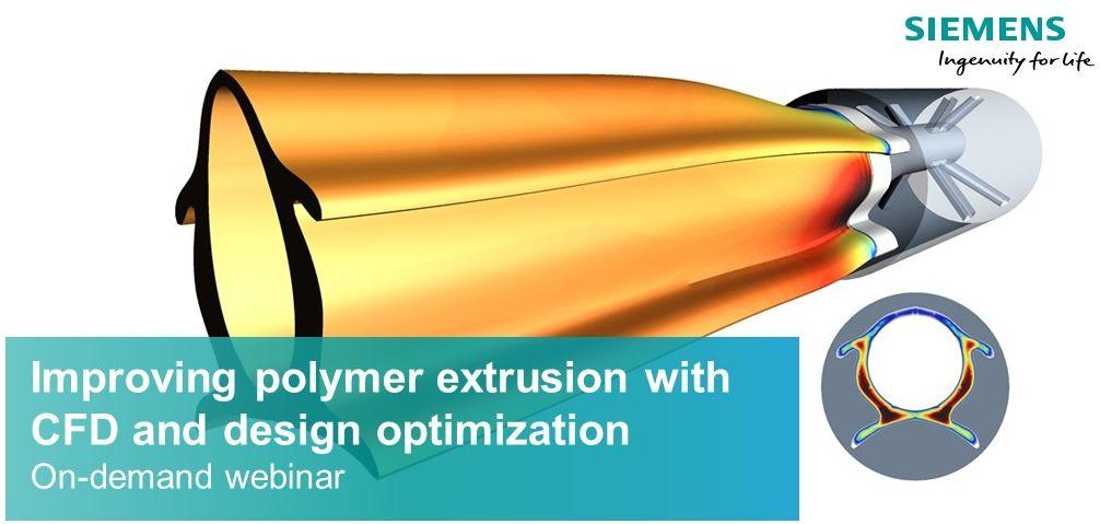 polymer extrusion webinar