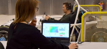 Electric vehicle NVH challenges: The mindset and tools you will need