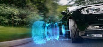 More tire modelling capabilities in Real-Time environments