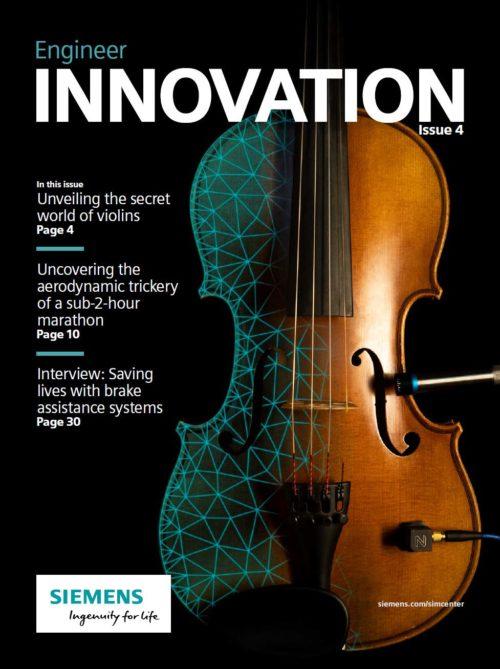 Engineer INNOVATION Issue 4