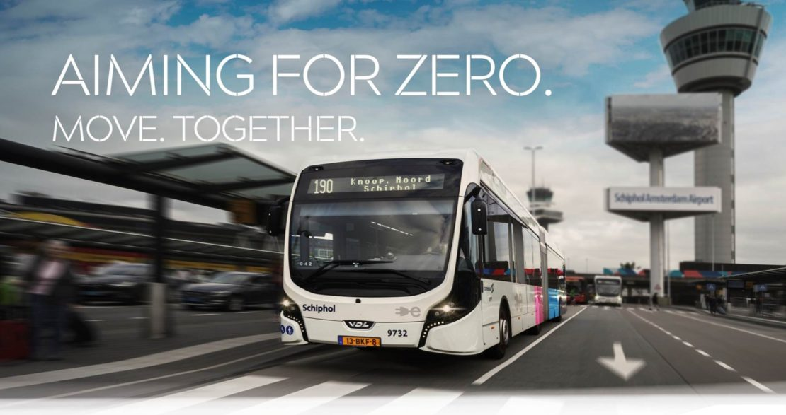 energy management optimization for VDL zero emission buses
