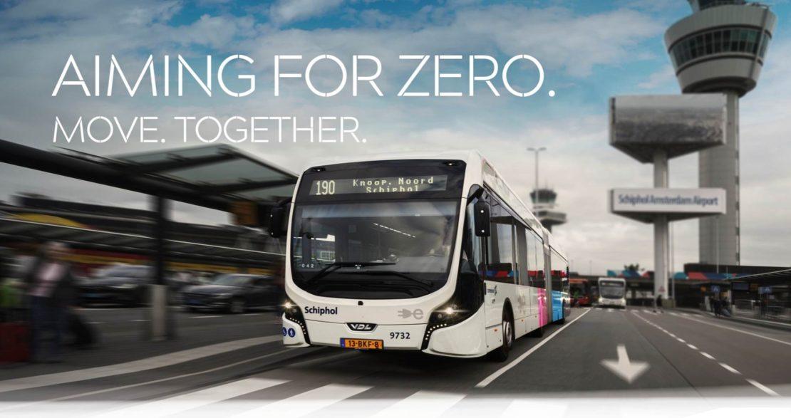 energy management optimization for VDL zero emission buses