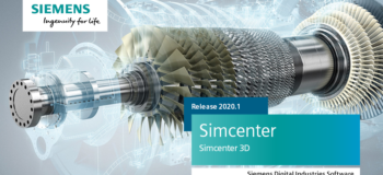 Simcenter 3D 2020.1: What's New?