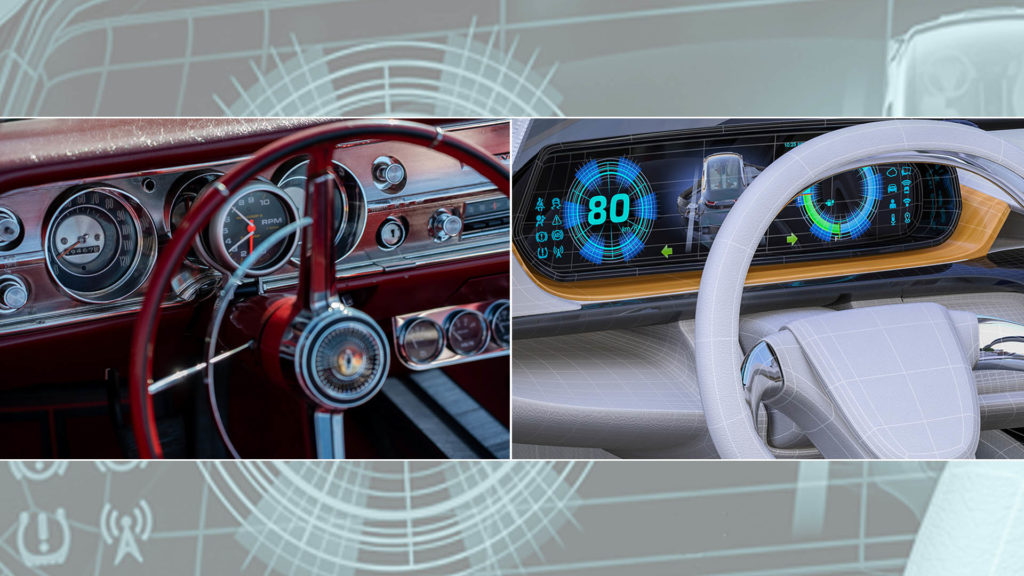 Improve the field reliability of your automotive power electronics