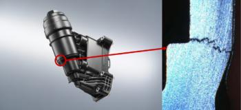Fatigue Simulation of Short Fiber Reinforced Composites