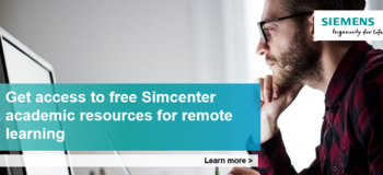 simcenter academic free resources