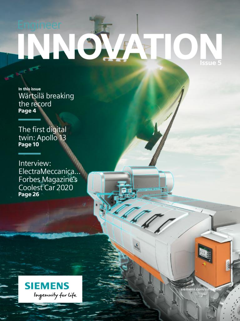 Engineering Innovation issue 5