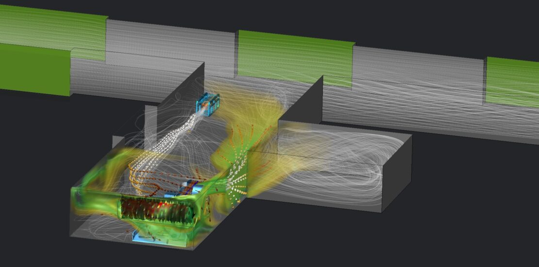 Simcenter FLOEFD - CFD for Designers and Engineers