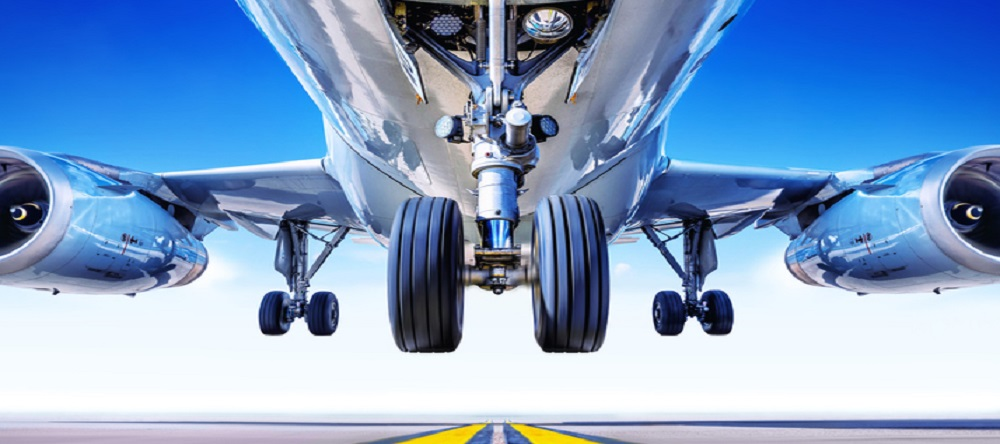 Design space exploration for aircraft landing gear