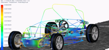 Efficiently Optimize Vehicle Durability Using Virtual Durability Test Using Internal Loads