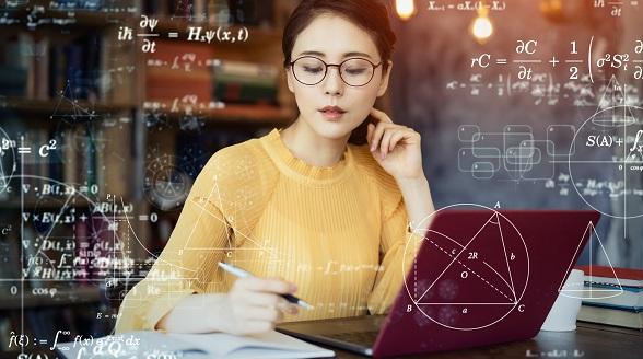 Simulation testing learning engineering education