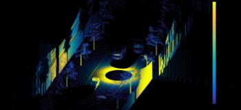 Lidar systems simulation and validation
