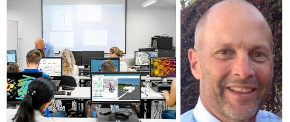 Future engineer education