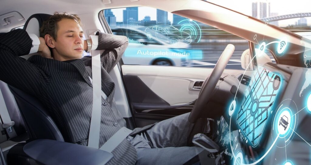 Autonomous vehicles enter an expertly validated future
