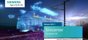 Simcenter 3D 2021.1