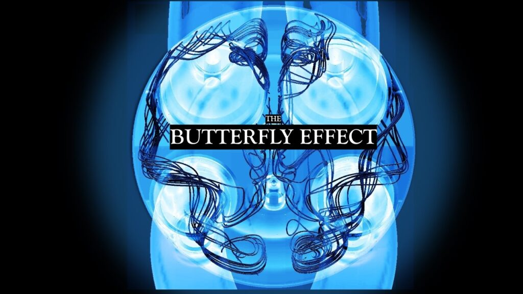 The Powertrain Fairy Tale 2- The butterfly effect