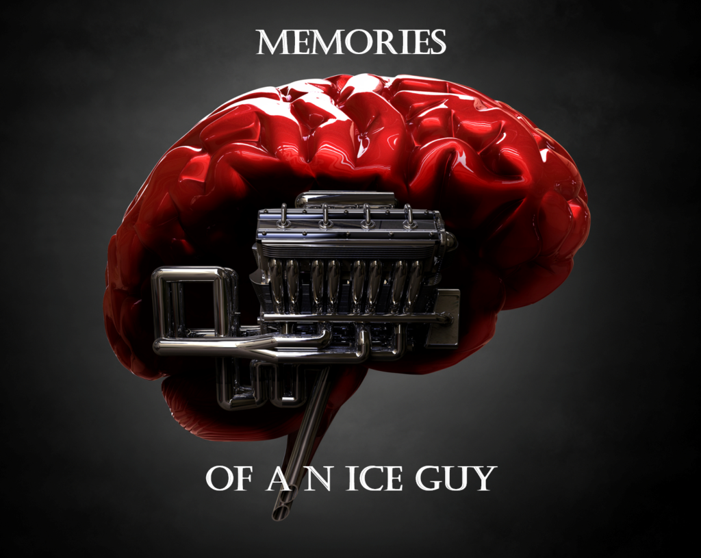 6 - Memories of a N I C E guy