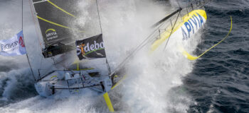 Vendée Globe: A digital twist?