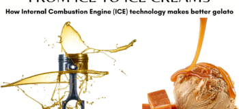 From Internal Combustion Engine (ICE) to Ice Cream with CFD simulation