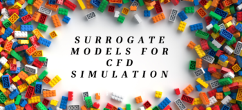 Surrogate model for CFD simulation