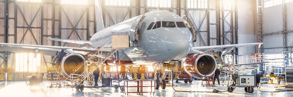 Agenda for aerospace & defense