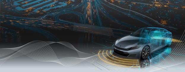<Image> multi-purpose digital twin for any car