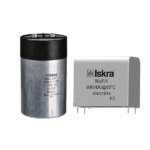 DC link capacitor illustration