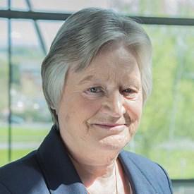 Julia Slingo