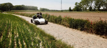SimRod experience: From Belgian blocks to vehicle durability testing (part 3)