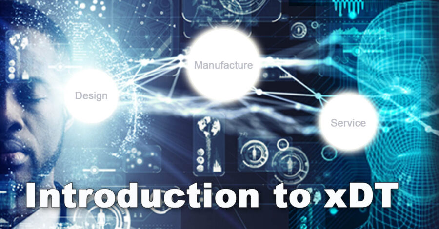 Introduction to xDT