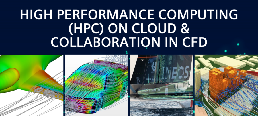 HPC on Cloud for CFD