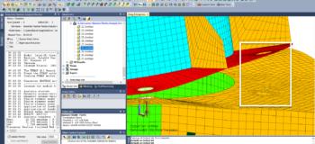 Machine Frame Digital Simulation: Crafting an Efficient FEA Workflow (Part 1)