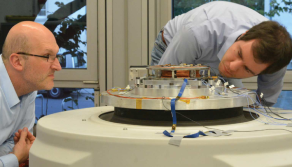 RWTH relies on Simcenter Testlab and Simcenter SCADAS to help educate, research and innovate
