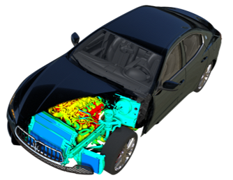 If you can't take the heat… Simulate it! Reducing VTM costs & time to market