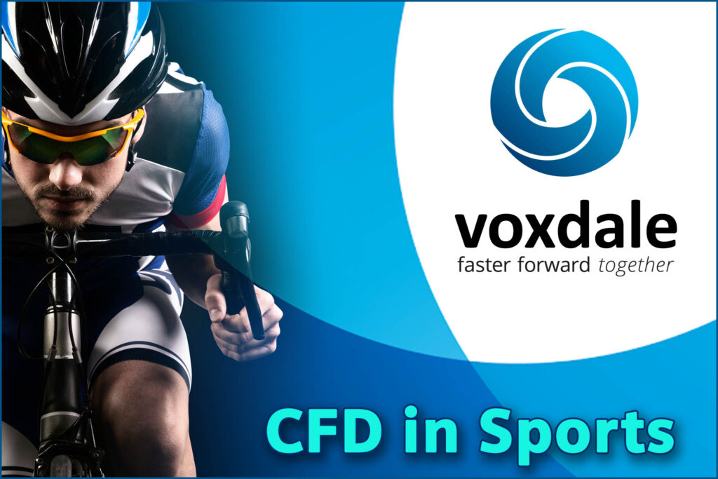 Voxdale - CFD in Sports