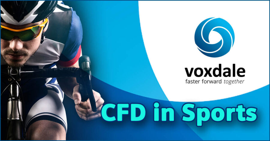Voxdale - CFD in Sport