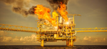 Oil and gas: Raising industry safety standards with simulation