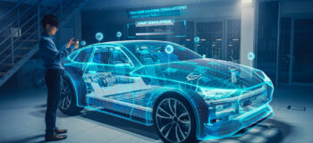 Master the vehicle NVH performance with a virtual prototype