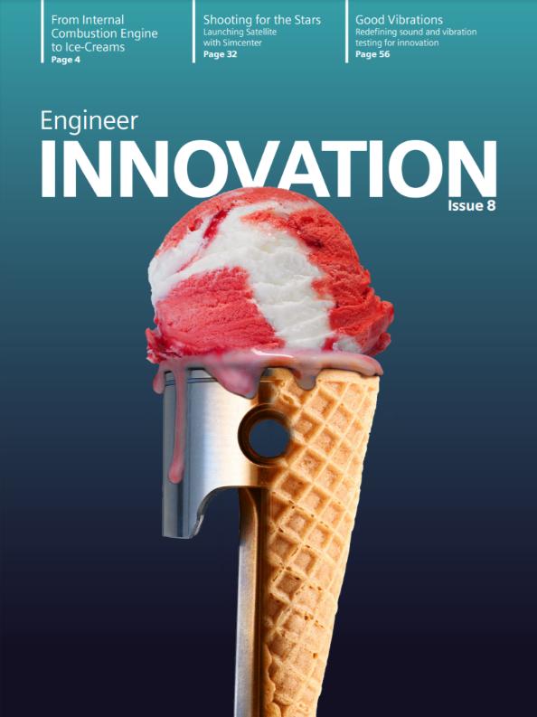 Engineering Innovation Issue 8