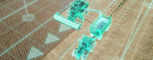 Heavy Equipment Digital Transformation
